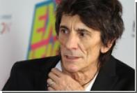 Гитаристу The Rolling Stones прооперировали легкое