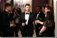 Ведущим церемонии «Оскар» в 2018 году снова станет Джимми Киммел