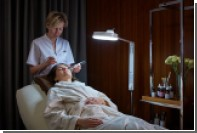 Жителей Рублевки простимулируют секретным массажером