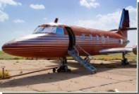 Лишенный двигателей самолет Элвиса Пресли оценили в 3,5 миллиона долларов