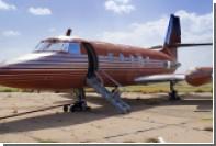 Самолет Элвиса Пресли продали на аукционе за 430 тысяч долларов