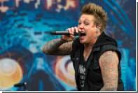Группа Papa Roach приедет в Россию