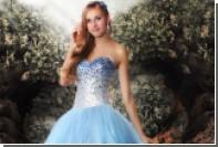 Платья диснеевских принцесс адаптировали для взрослых