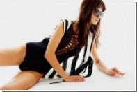 Wild Orchid подчеркнула привлекательность женского тела шнуровкой