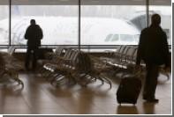 Рейс из Петербурга в Анталью задержали на 18 часов