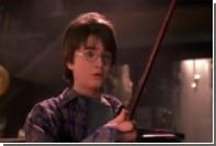 Единственная рукопись приквела «Гарри Поттера» украдена в Англии