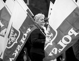 Варшава объявляет всепольский призыв