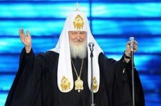 10 лет прошло со дня объединения РПЦ и РПЦ за рубежом