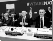 «Это разрушительный удар по союзникам США в НАТО»