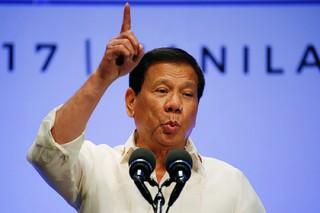 Табачные лоббисты на Филиппинах поддержали запрет Дутерте на курение