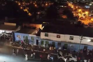 В Канкуне мексиканцы попытались линчевать россиянина за оскорбительные ролики