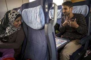 В Германии упростили правила депортации мигрантов