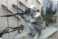 Китайская армия поборется с вражескими пловцами в ЮКМ реактивными гранатометами