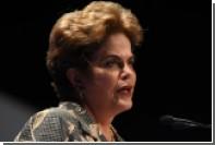 Руссефф потребовала вернуть ей пост президента Бразилии