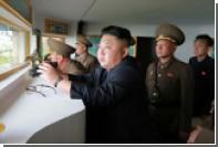 Северная Корея заявила о праве безжалостно карать американцев