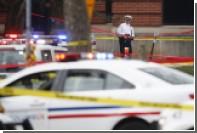 В Миссисипи в результате стрельбы погибли восемь человек