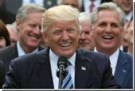 Трамп высмеял демократов-противников увольнения директора ФБР