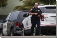 Полицейские в США застрелили подростка с пневматическим пистолетом