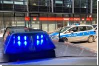 СМИ сообщили об обнаруженном в офисе СДПГ в Берлине подозрительном предмете