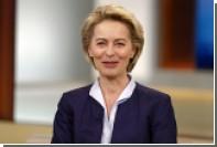 Министр обороны ФРГ отказалась уходить в отставку из-за нацистов в бундесвере