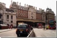 В Лондоне эвакуировали автовокзал из-за подозрительной коробки