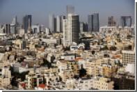 За час до приезда Трампа в Тель-Авиве автомобиль сбил пятерых человек
