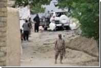 При атаке на конвой пакистанского сенатора погибли 25 человек