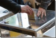Cразу после голосования на президентских выборах умер 89-летний француз