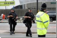 Спецслужбы обнаружили в Манчестере взрывчатку для последующих терактов