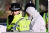Полиция Британии задержала еще троих подозреваемых по делу о взрыве в Манчестере