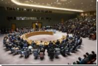 Россия внесла в СБ ООН проект резолюции о поддержке зон деэскалации в Сирии