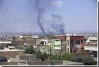 США признали гибель более 100 мирных жителей в Мосуле после авиаудара в марте