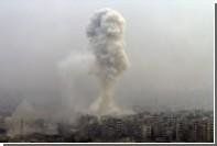 Министр торговли США назвал ракетный удар по Сирии развлечением