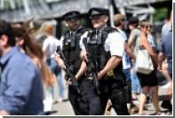 В Манчестере арестовали еще одного подозреваемого в причастности к теракту