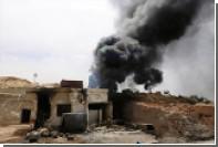 Правозащитники заявили о рекордном числе жертв среди сирийцев от ударов коалиции