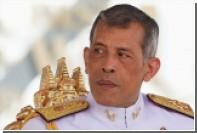 Таиланд потребовал от Facebook заблокировать оскорбительные посты о короле
