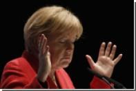 Меркель назвала лучшее средство в борьбе с ИГ