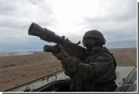 В России удивились реакции США на поставки ПЗРК Венесуэле