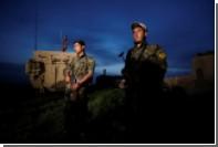 США начали поставки вооружений сирийским курдам