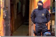 В Испании раскрыта крупная сеть торговцев наркотиками