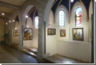 Воры вынесли из французского музея экспонаты на миллион евро