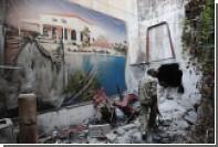 Россия направит наблюдателей к зонам безопасности в Сирии