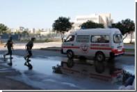Красный Крест сообщил о гибели свыше 60 сотрудников и волонтеров в Сирии