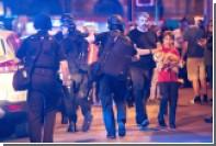 NBC назвал количество жертв взрыва в Манчестере