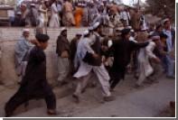 На афгано-пакистанской границе десятки человек погибли из-за переписи населения