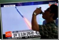 Китай призвал США и КНДР к спокойствию