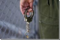 В США контр-адмирала за коррупцию приговорили к 18 месяцам тюрьмы