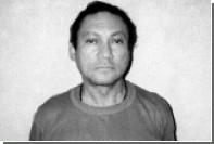Скончался бывший панамский диктатор Мануэль Норьега
