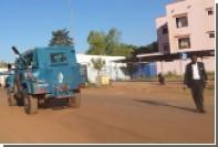 В Мали исламисты забили камнями неженатую пару