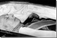 Испанский парламент потребовал вынести Франко из мавзолея